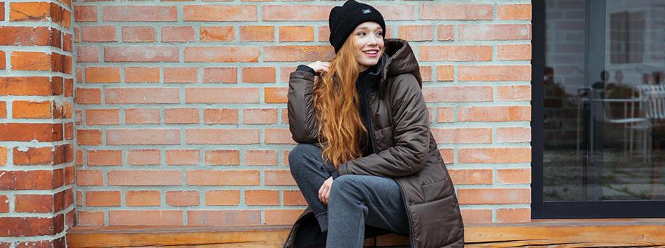 87a2cbf0b1 Zimné bundy - Lull.sk