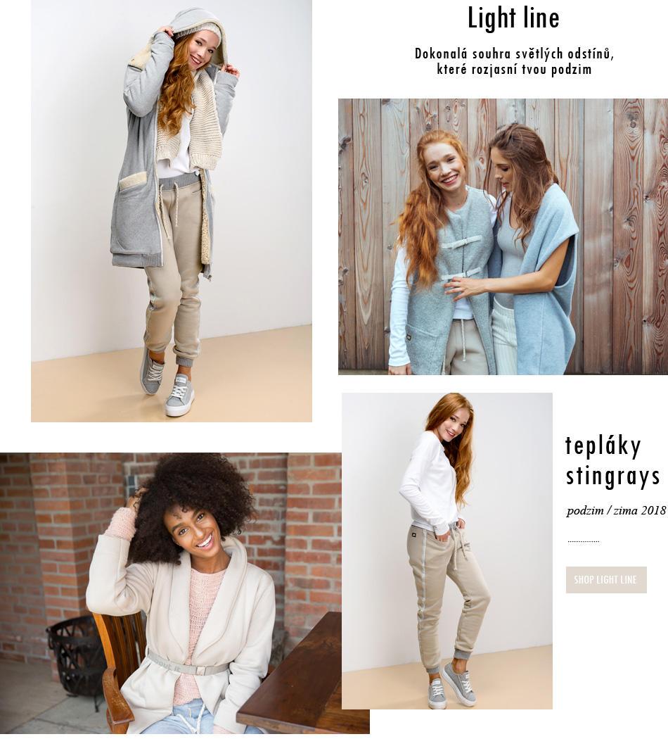 Light line Lull Loungewear
