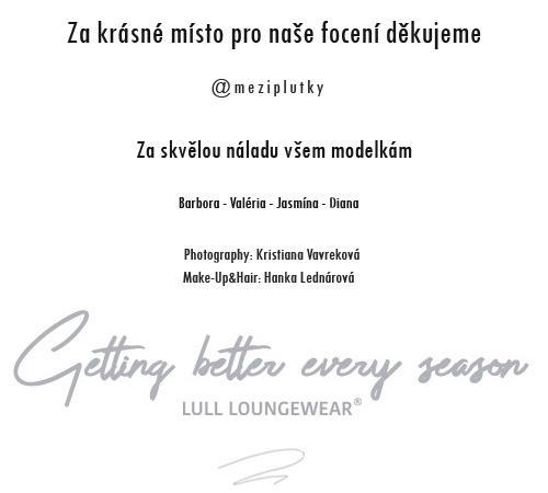 Credits Lull 2018
