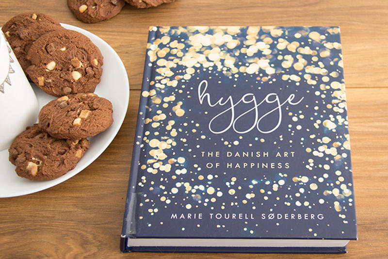 Hyge - kniha
