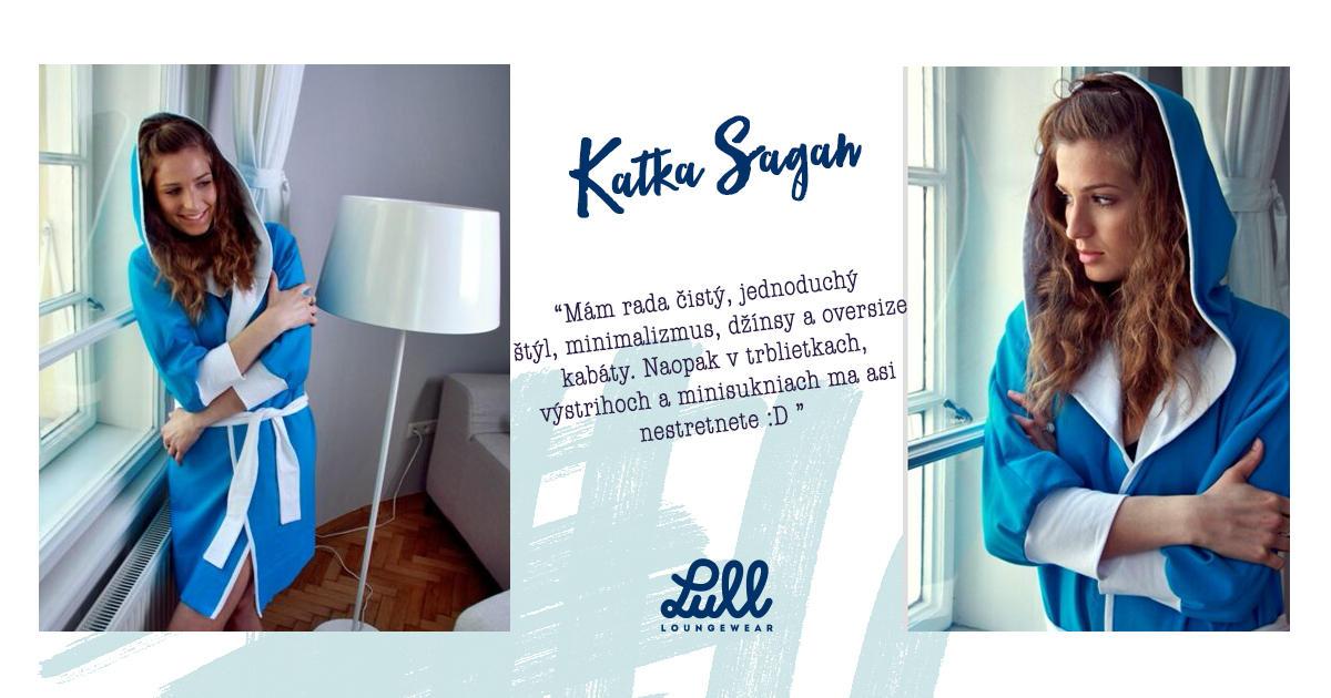 Lull_Blog_Rozhovor s Katkou Sagan