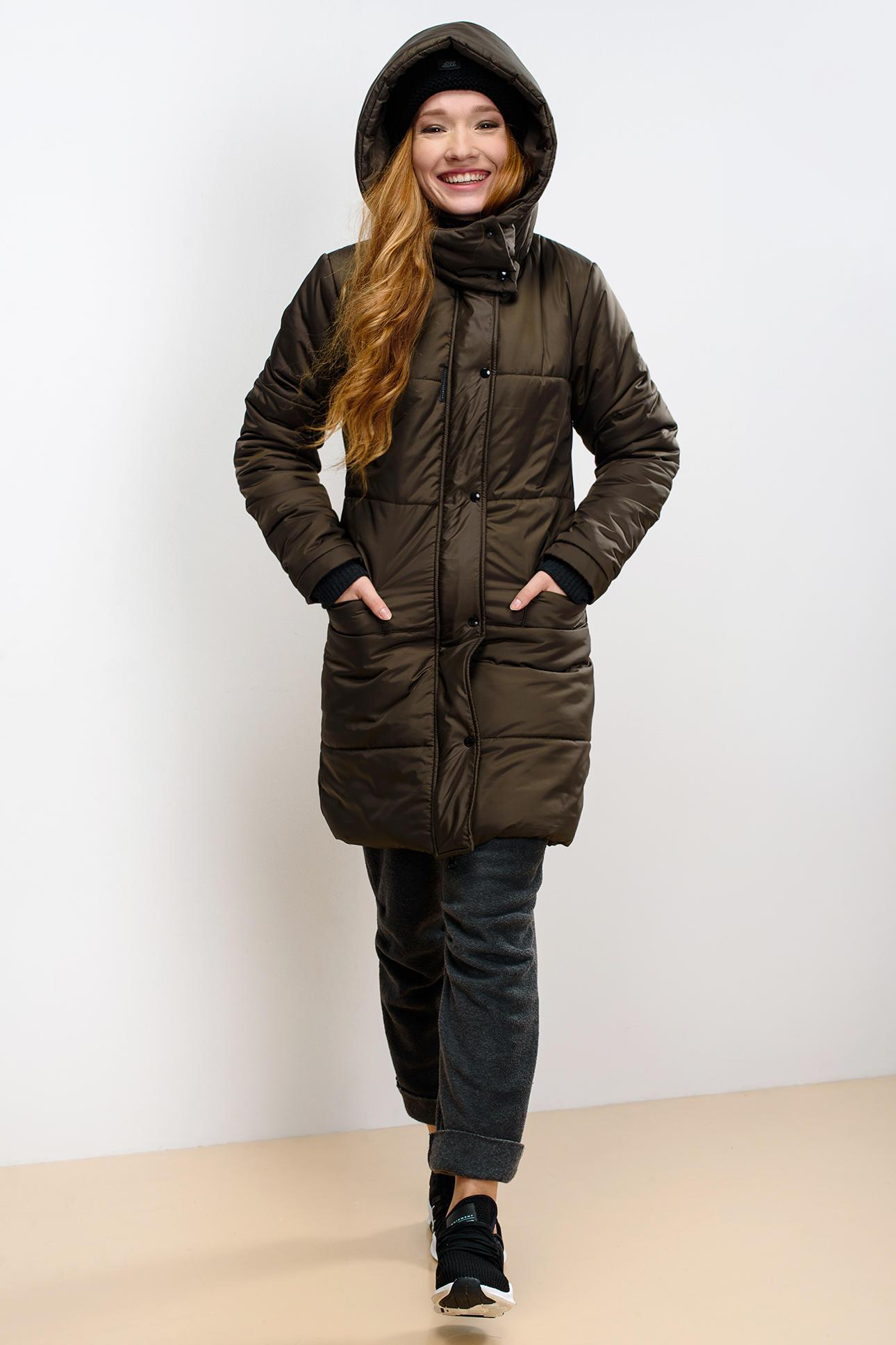 Zimná Bunda Tops - Lull.sk c68d1cfd556