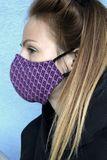 Ochranné rúško Grape