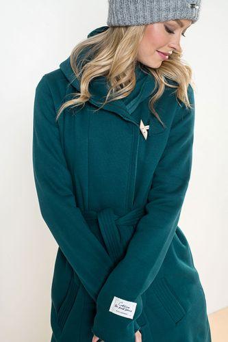Kardigan Dustie Emerald