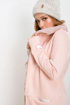 Kardigan Pink Poney
