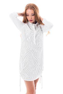 Nočná košeľa Shirtee