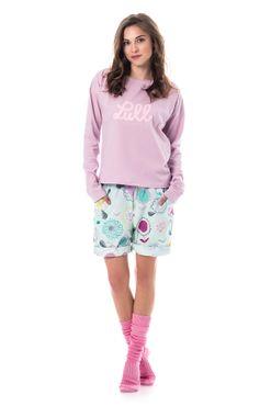 Pyžamko Pinkster