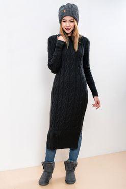 Šaty Black Pearl