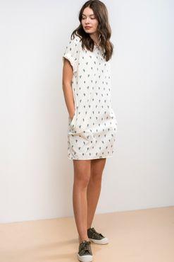 Šaty Vanilla
