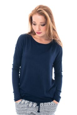 Tričko Lighter blue