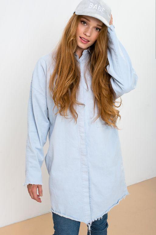 Košeľa Stunner