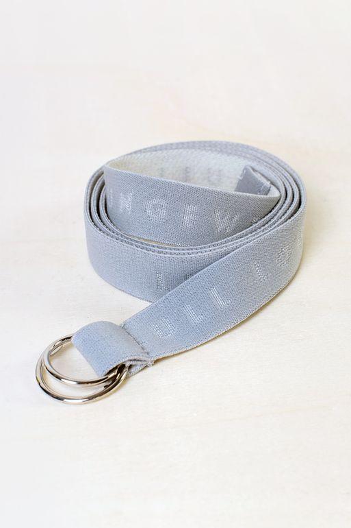 Opasok Beltie Grey