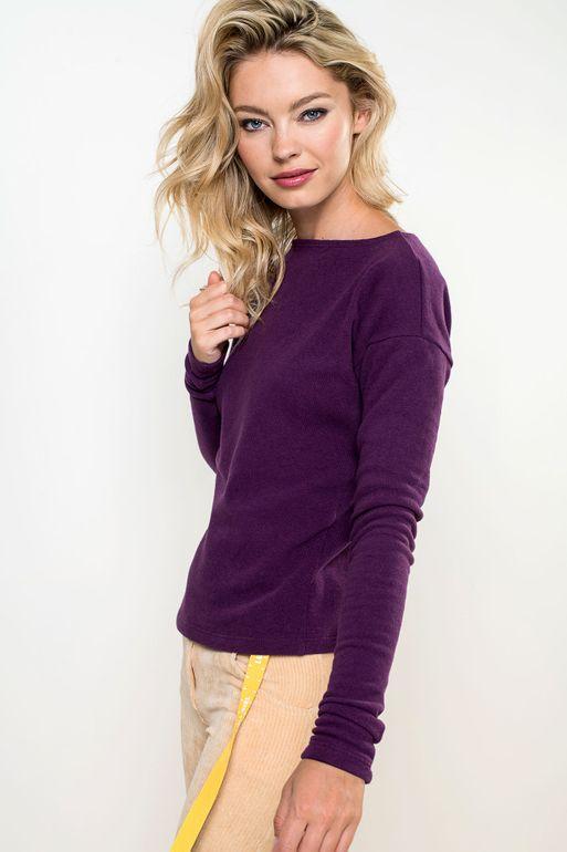 Tričko Purple Steep