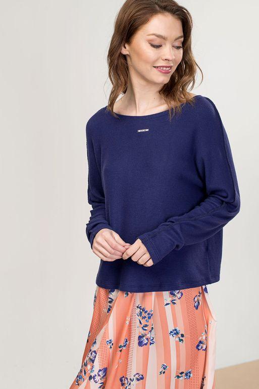 Tričko Lomba Blue